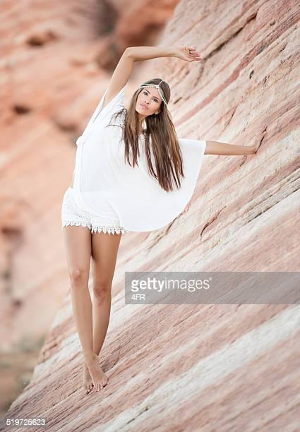 Schönheit der Natur, Slot Canyon