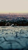 Taken from Griffith Observatory