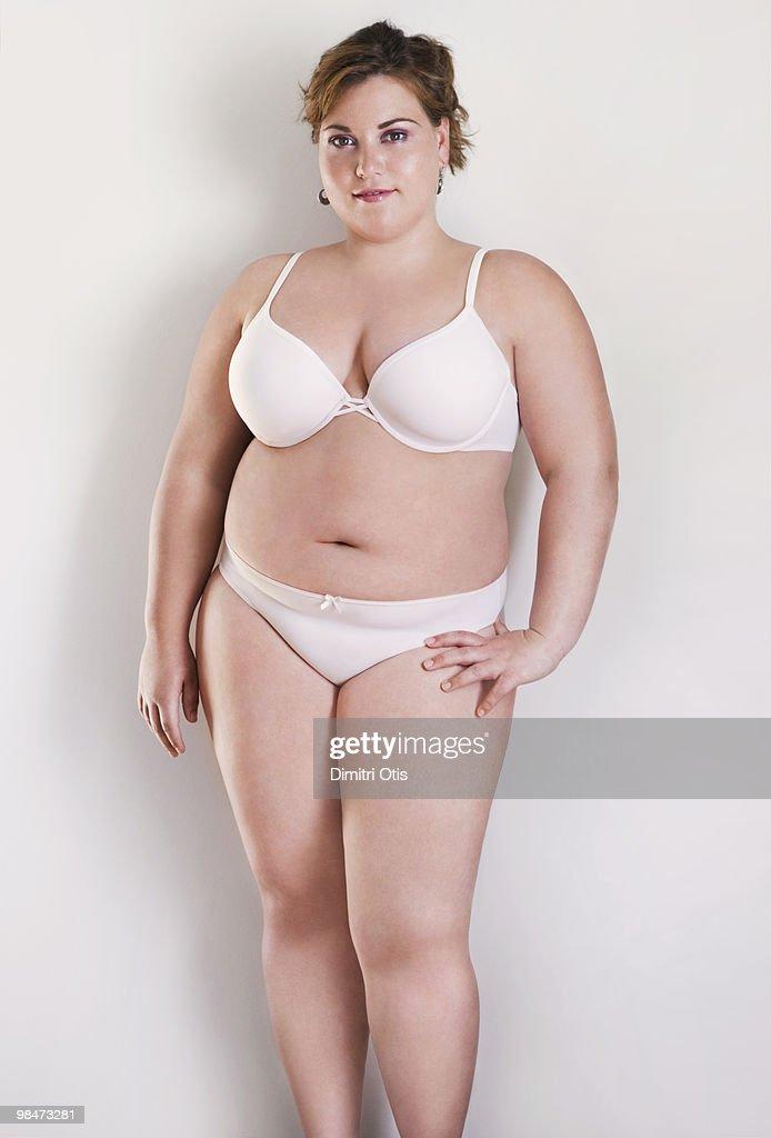 Chubby underwear galleries