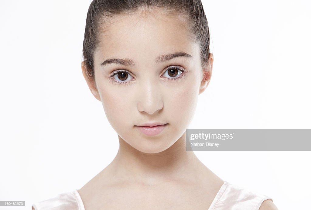 Beauty Portrait : Stock Photo