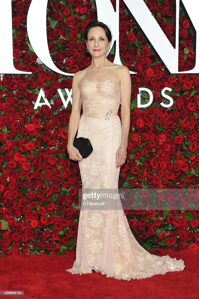 Bebe Neuwirth attends the 70th Annual Tony Awards at the Beacon Theatre on June 12, 2016 in New York City.