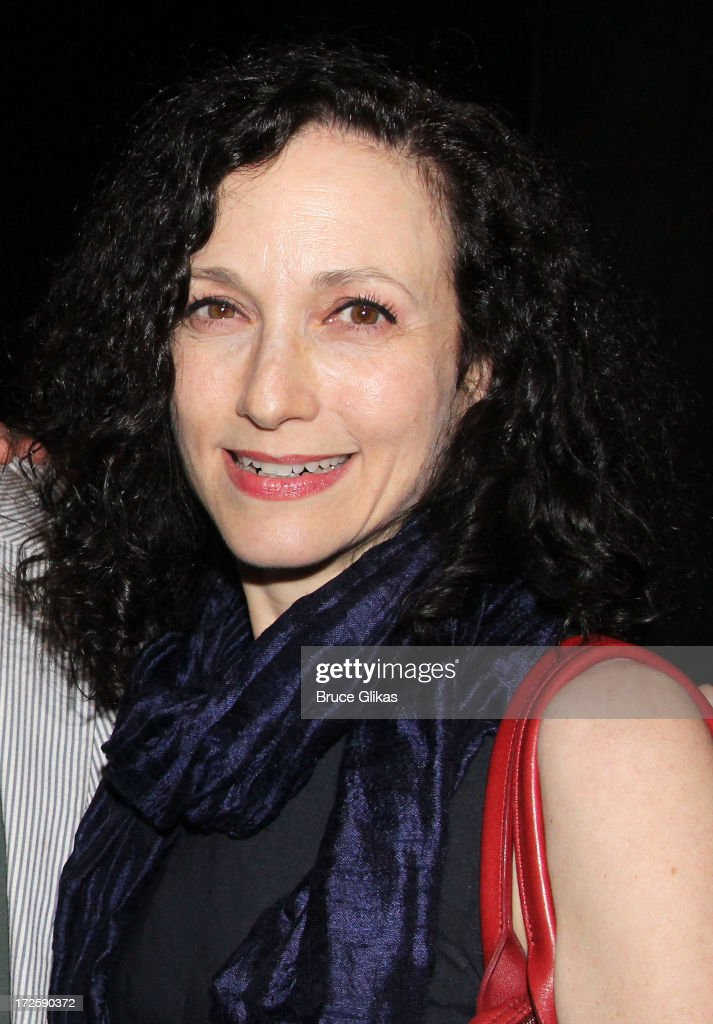 <a gi-track='captionPersonalityLinkClicked' href=/galleries/search?phrase=Bebe+Neuwirth&family=editorial&specificpeople=210769 ng-click='$event.stopPropagation()'>Bebe Neuwirth</a> attends The Actors Fund of America's benefit final matinee performance of Broadway's 'Lucky Guy' at The Broadhurst Theatre on July 3, 2013 in New York City.
