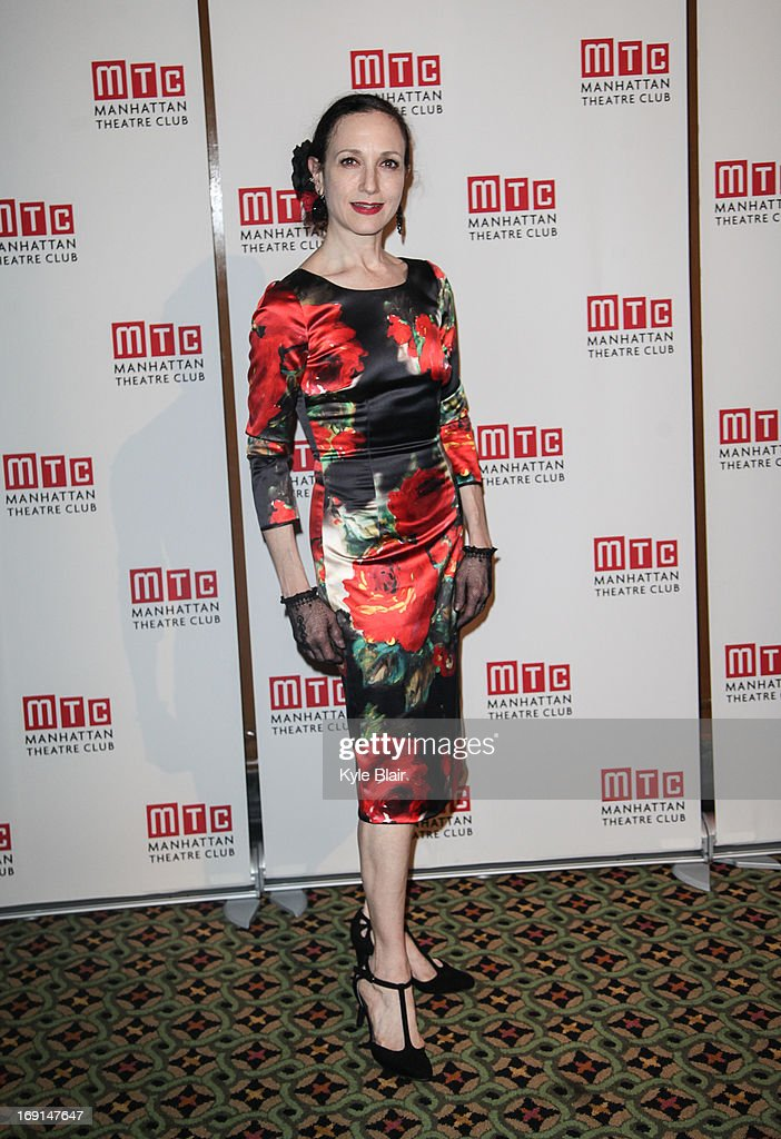 <a gi-track='captionPersonalityLinkClicked' href=/galleries/search?phrase=Bebe+Neuwirth&family=editorial&specificpeople=210769 ng-click='$event.stopPropagation()'>Bebe Neuwirth</a> attends the Manhattan Theatre Club 2013 Spring Gala at Cipriani 42nd Street on May 20, 2013 in New York City.