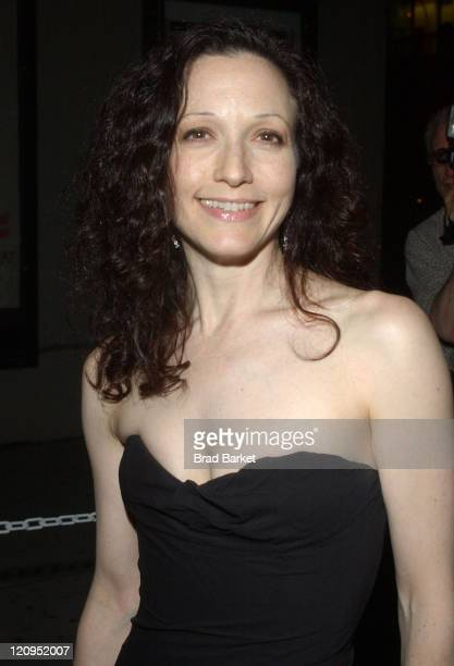 Bebe Neuwirth during 49th Annual Drama Desk Award Ceremonies at La Guardia Concert Hall in New York New York United States