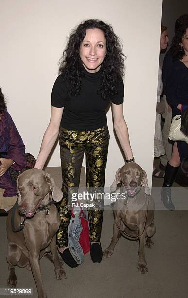 Canine Cocktail Party in New York City New York United States
