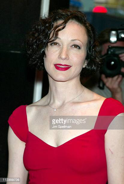 Bebe Neuwirth during 'Tadpole' Premiere New York at Cinema 2 in New York City New York United States