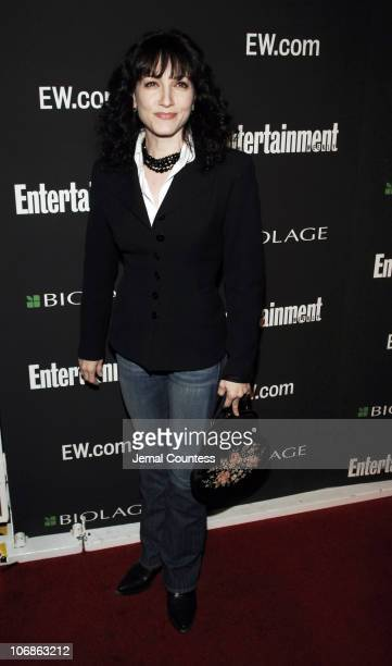 Bebe Neuwirth during The 78th Annual Academy Awards Entertainment Weekly New York Viewing Party Arrivals at Elaine's in New York City New York United...