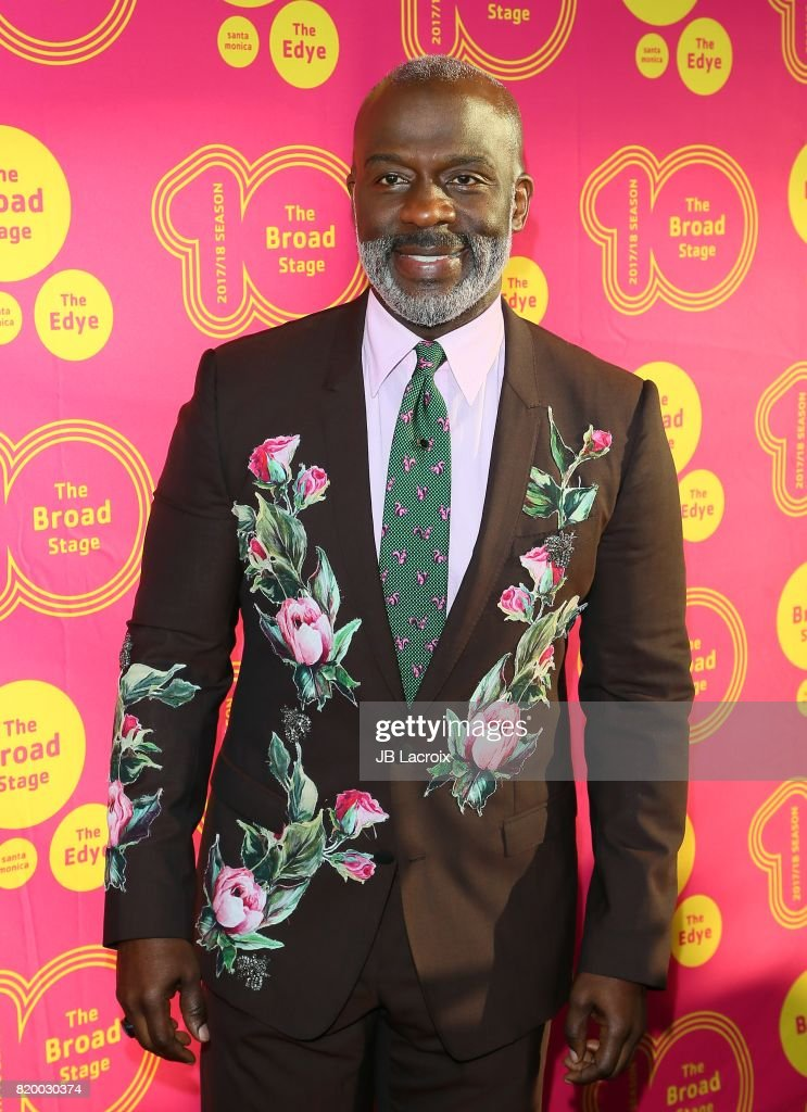 BeBe Winans attends the opening night of 'Born For This' at The Broad Stage on July 20, 2017 in Santa Monica, California.