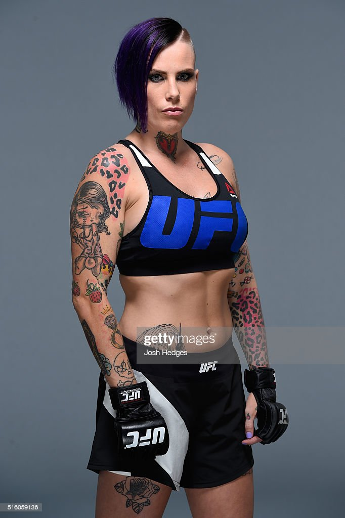 Image result for bec rawlings ufc
