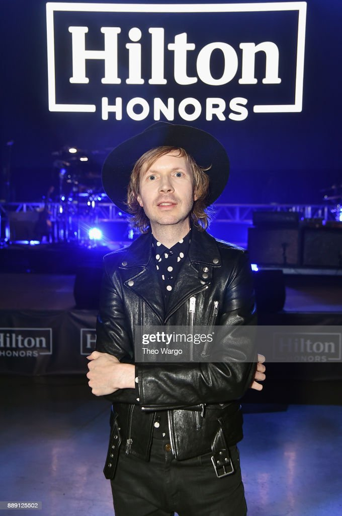 Hilton Honors Presents Music Happens Here Featuring Beck