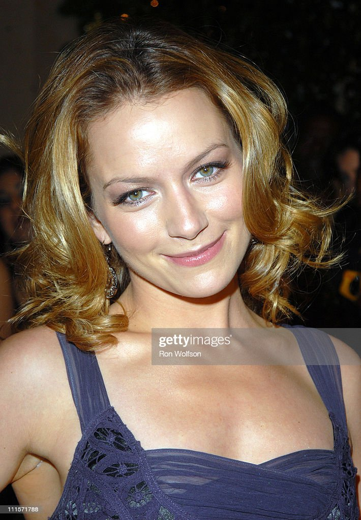 Becki Newton Nude Photos 91
