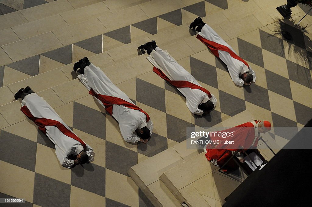 Become A Priest Today In The Catholic Church The Revival Of A Vocation Become a priest today the renewal of a vocation The reporter of 'Paris Match'...