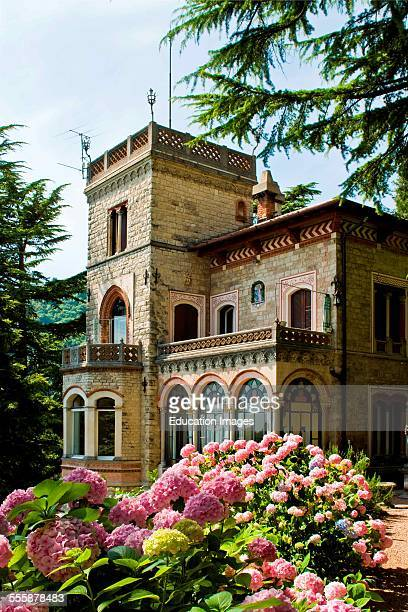 Bed And Breakfast 'il Parco E Gli Affreschi' Sacro Monte In Varese Lombardy Italy