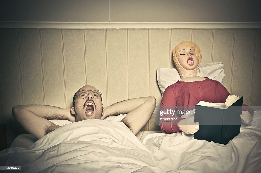 Bed Time Routines : Stock Photo