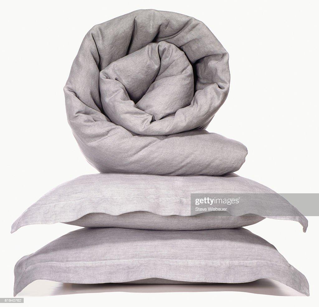 bedding : Stock Photo