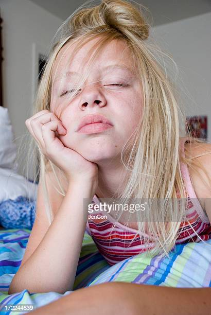 Nasty Little Girls Stock Photos and Pictures   Getty Images