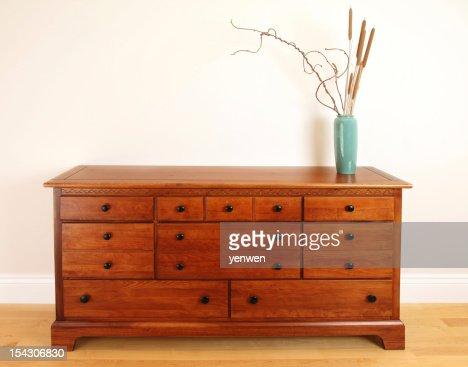 Bedroom Chest Drawer