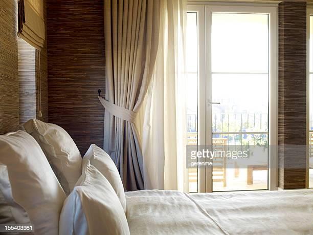 Schlafzimmer detail