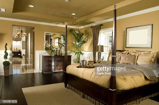 Bedroom Interior Home Design