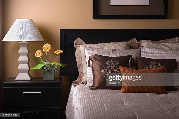 Schlafzimmer mit