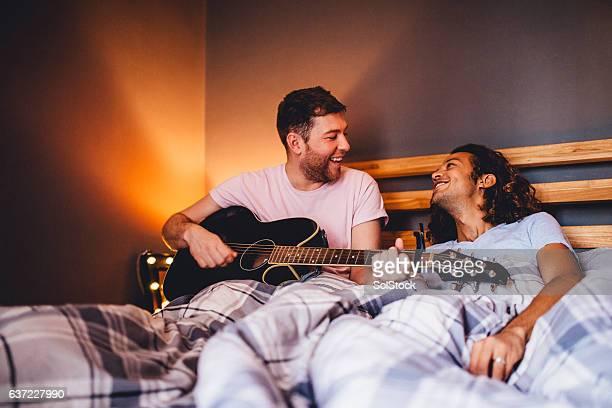 Bedroom Serenade