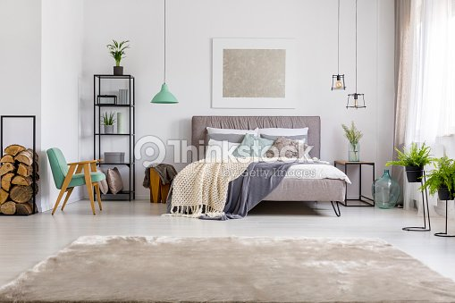 Chambre Avec Lit Kingsize Photo | Thinkstock