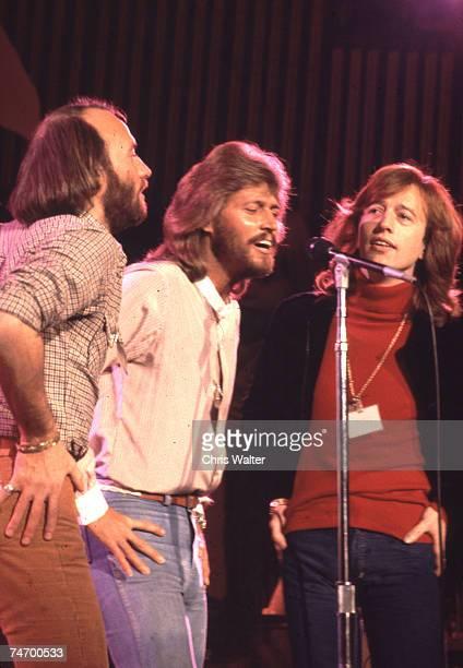 Bee Gees in Los Angeles California