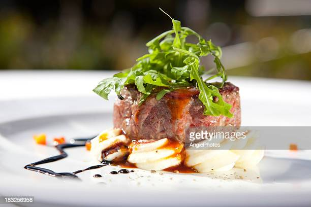 Filete de Carne de Vaca