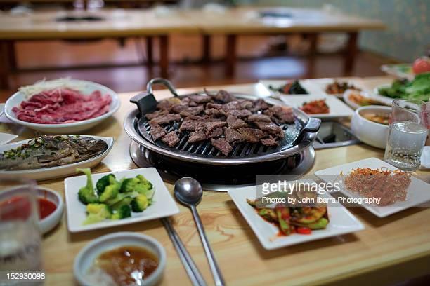 Beef Galbi