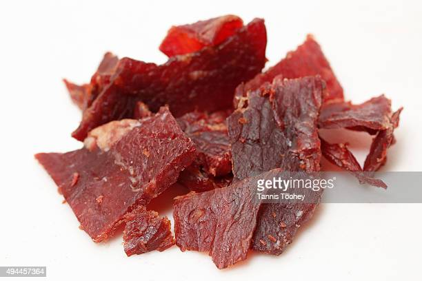 Beef jerky World Health Organization says bacon sausage and other processed meats cause cancer WHO says bacon sausage and other processed meats cause...