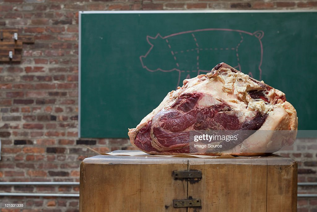 Beef : Stock Photo