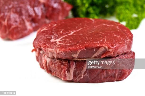 Beef Steak: Filet Mignon