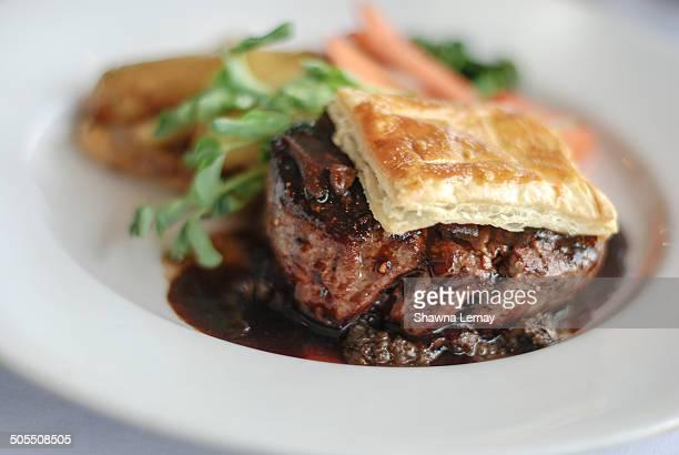 Beef Wellilngton