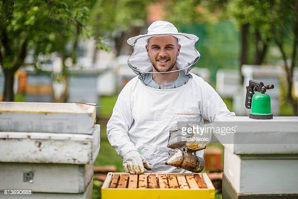 Beekeeping as a way of life