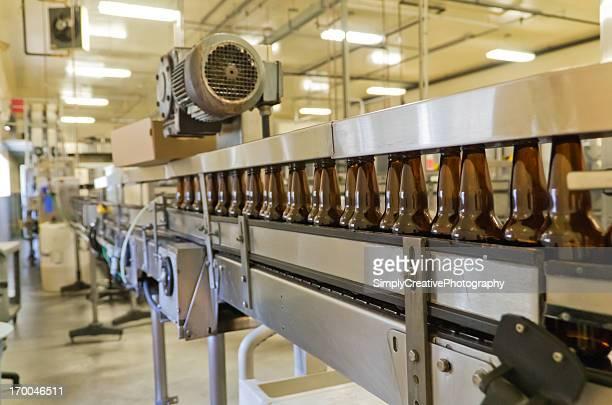 Beer Bottling Equipment
