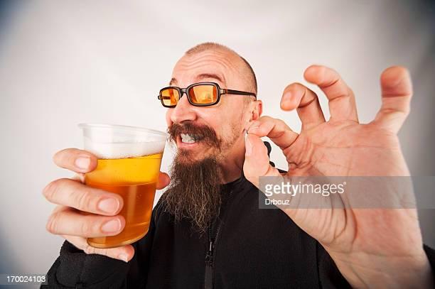 Bière amoureux de cocktails