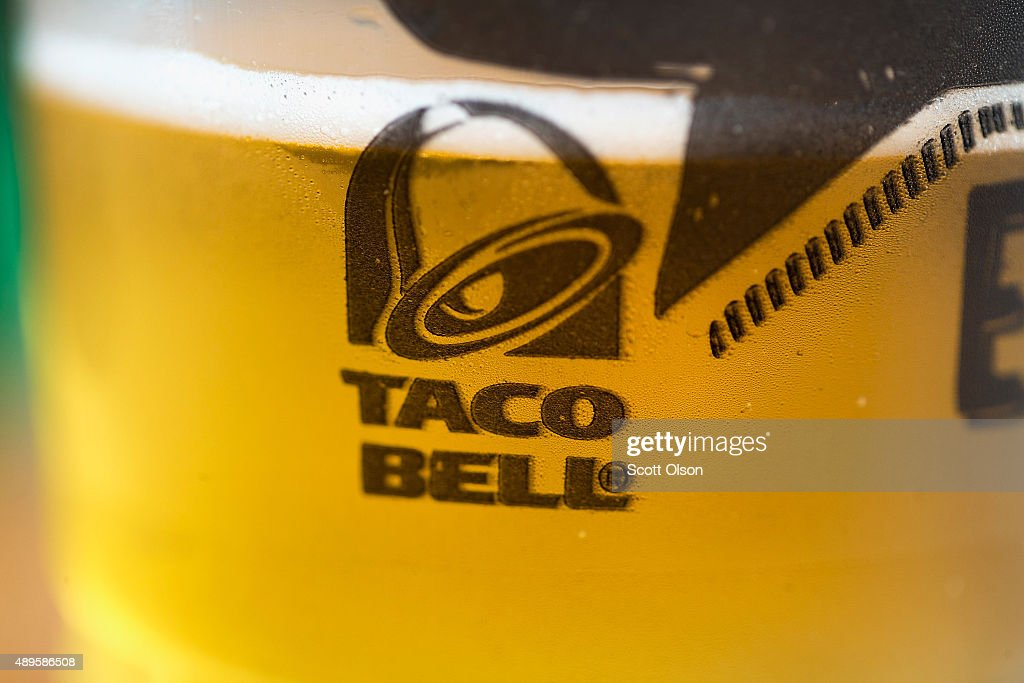 beer is sold at a taco bell cantina restaurant on september 22 2015 in chicago - Yellow Restaurant 2015