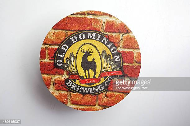 Beer madness coaster photographed in Washington DC Photo by Deb Lindsey/For The Washington Post via Getty Images