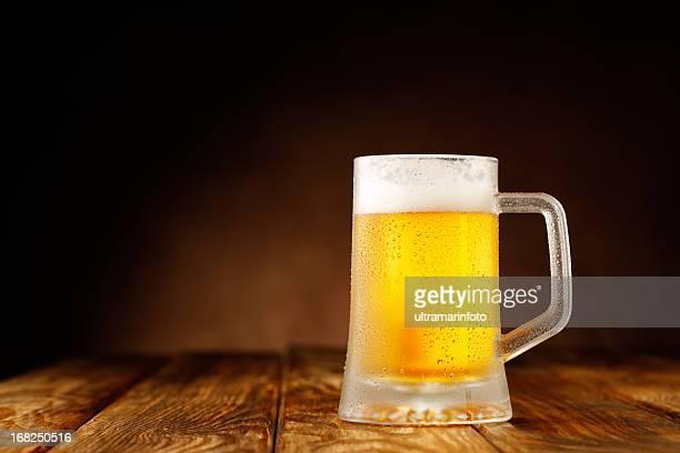 Chope de bière