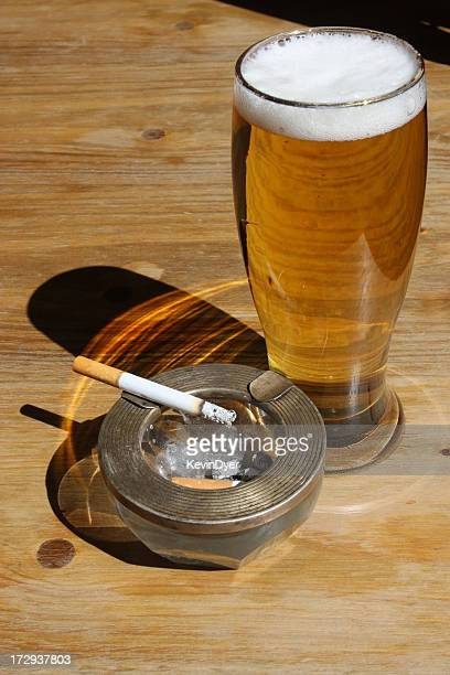 Beer 'n' Fags ( Cigarettes )