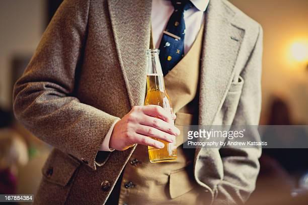 Beer............