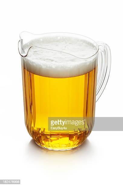 Bière Joueur de baseball