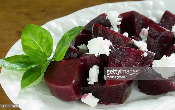 Rote-Beete-Salat