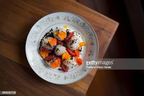 The Veleteen Habit restaurant Pictures | Getty Images