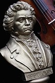 Beethoven with Violin