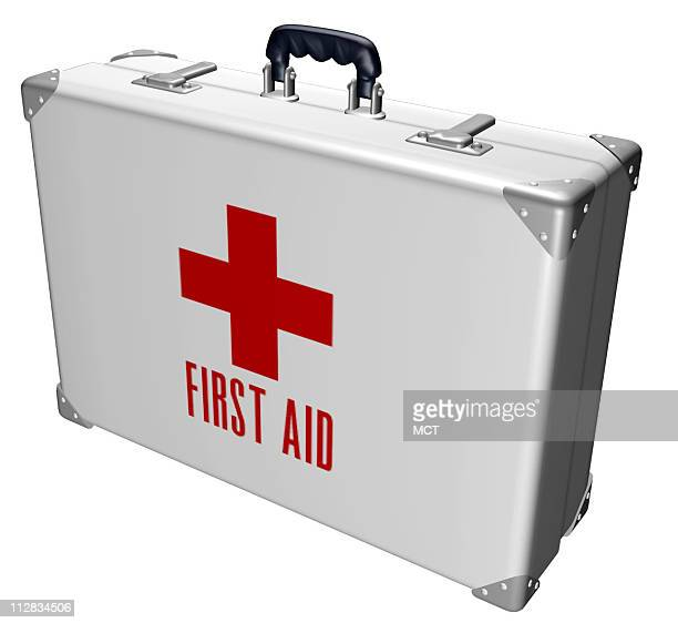 Before choosing items for a firstaid kit for an outdoors excursion backpackers should consider a number of key factors including the number of people...