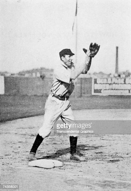 Before he became known as the man who discovered and signed Babe Ruth to his first contract Jack Dunn played for a number of major league teams...