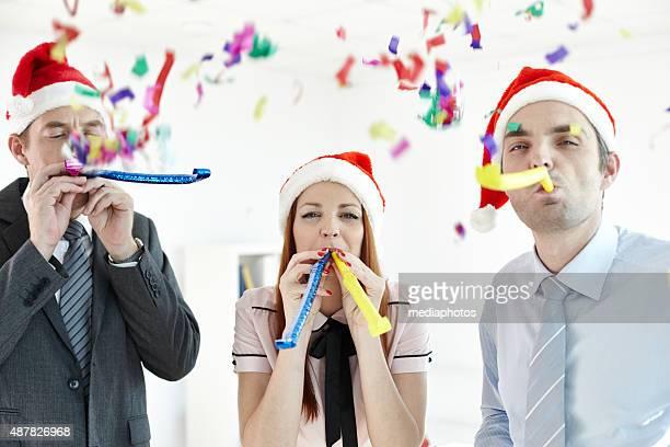 Bevor das neue Jahr