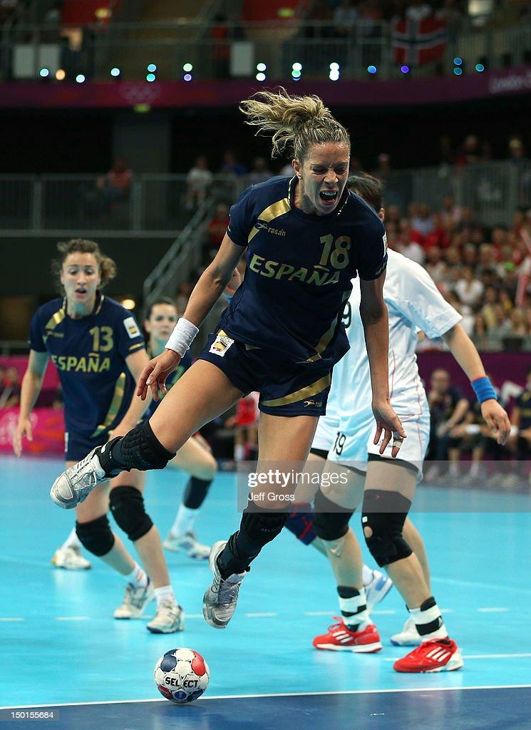 Olympics Day 15 - Handball
