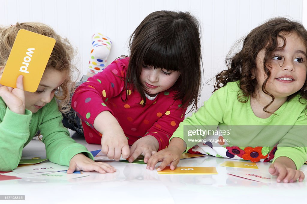 Behavioral development : Stock Photo